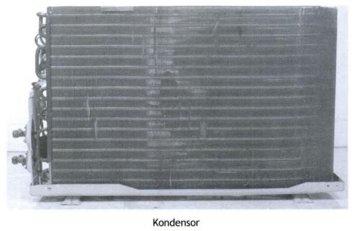 kondensor ac